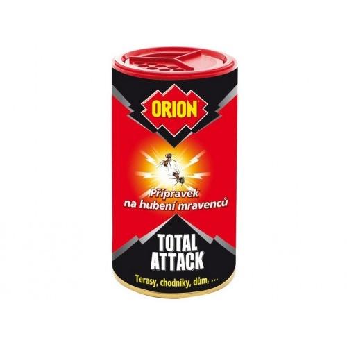 přípravek na mravence 120g  ORION