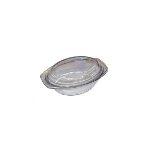 pekáč ovál 3,0+1,4l 35,4x21,3cm 7136/7146 skl.s poklicí