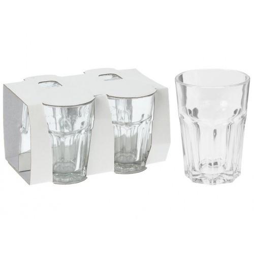 sklenice 360ml (4ks)