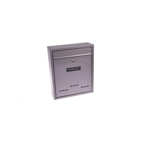 schránka poštovní RADIM M 260x310x90mm ŠE