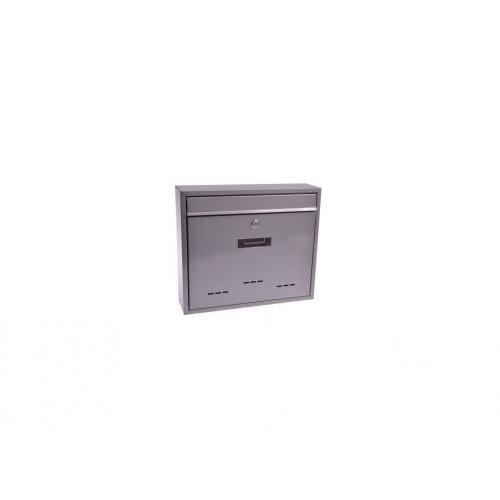 schránka poštovní RADIM V 360x310x90mm ŠE