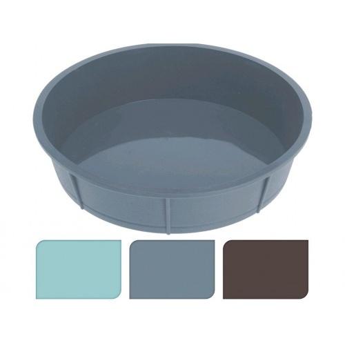forma na dort 27cm silikon mix barev