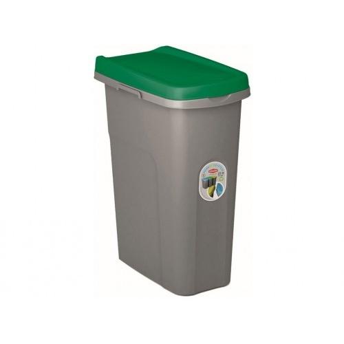 koš na tříděný odpad HOME ECO SYSTEM 25l PH ŠE/ZE