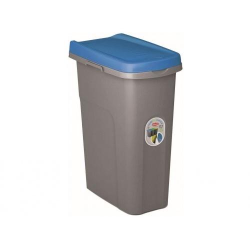 koš na tříděný odpad HOME ECO SYSTEM 25l PH ŠE/MO