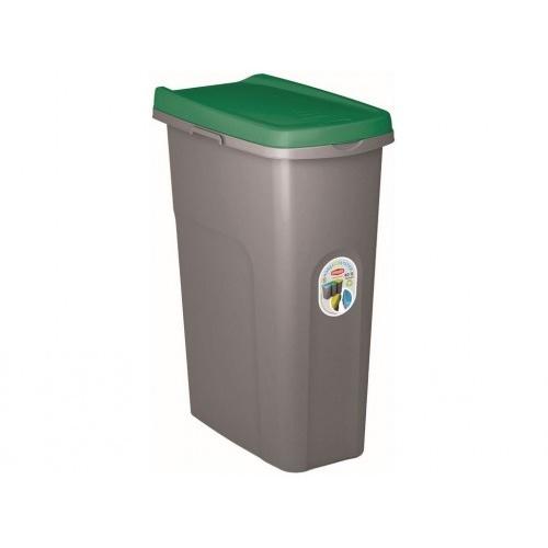 koš na tříděný odpad HOME ECO SYSTEM 40l PH ŠE/ZE