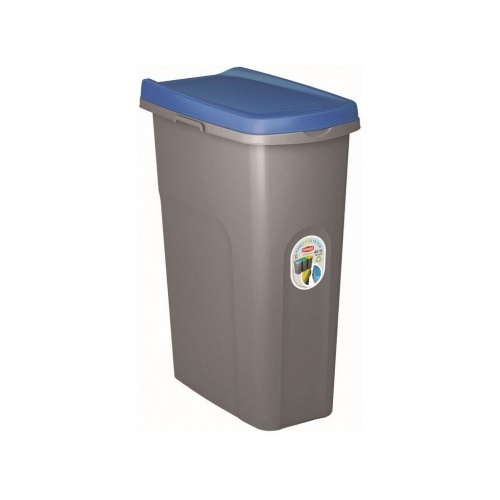 koš na tříděný odpad HOME ECO SYSTEM 40l PH ŠE/MO