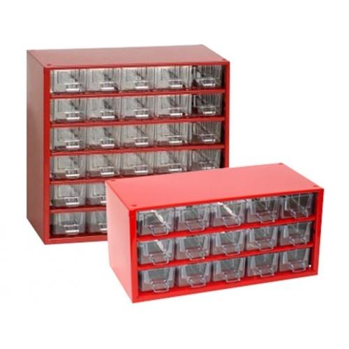 skříňka set 6798  (6762+6740) kov. ČRV