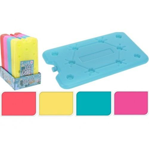 vložka do chladicího boxu 350g mix barev
