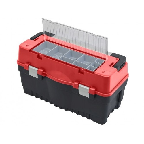 kufr na nářadí FORMULA CARBO 700 RS FLEX 595x289x328mm