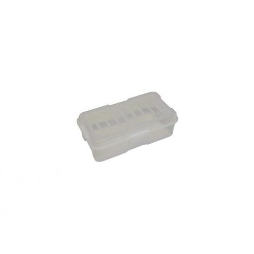 box s klick uzávěrem 35x19x11cm (5,6l) PH mix barev