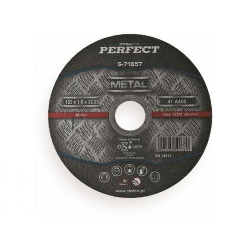 kotouč řez. na ocel 150x1,5x22,23mm STALCO