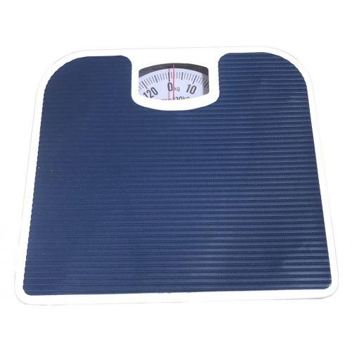 váha osobní 130kg mechanická mix barev
