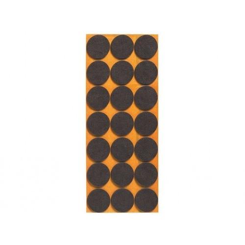 ochrana podlah filcová 30mm HN (21ks)