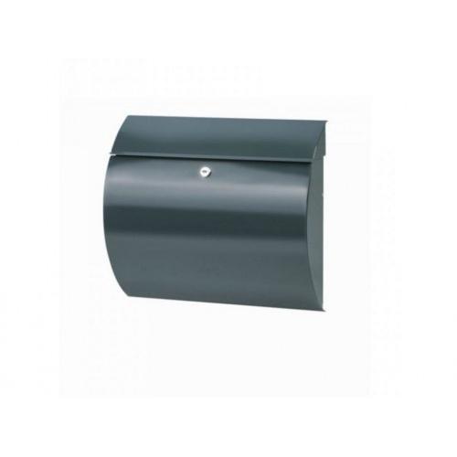 schránka poštovní TOSCANA 330x360x100mm pozink ANTR