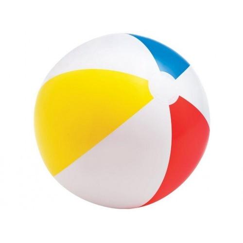 míč nafukovací plážový 50cm