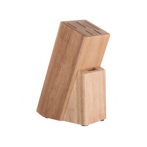 blok na  5 nožů 22x17x9cm dřev. BRILLANTE