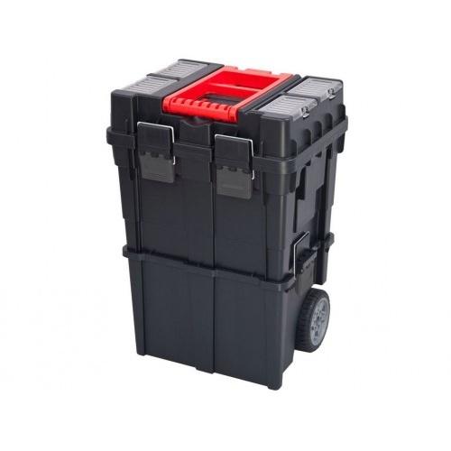 kufr na nářadí WHEELBOX HD COMPACT LOGIC 450x350x645mm