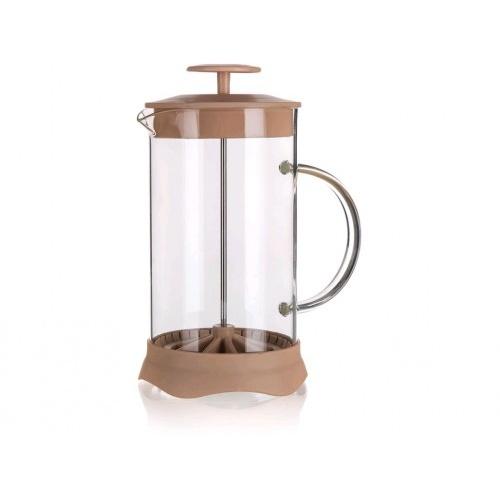konvice na kávu TIAGO 0,35l sklo+PH HN