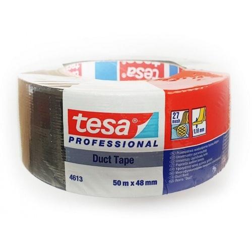 páska univerzální 48mmx50m ČER TESA