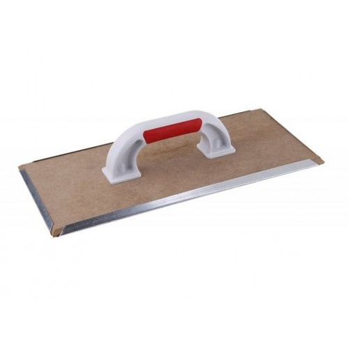 škrabák na staré omítky 400x180mm (dřevo+plech) FESTA
