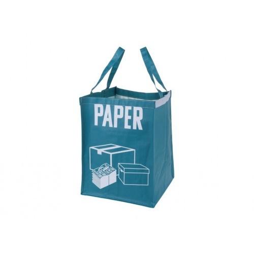 taška na tříděný odpad 30x30x39cm (3ks)