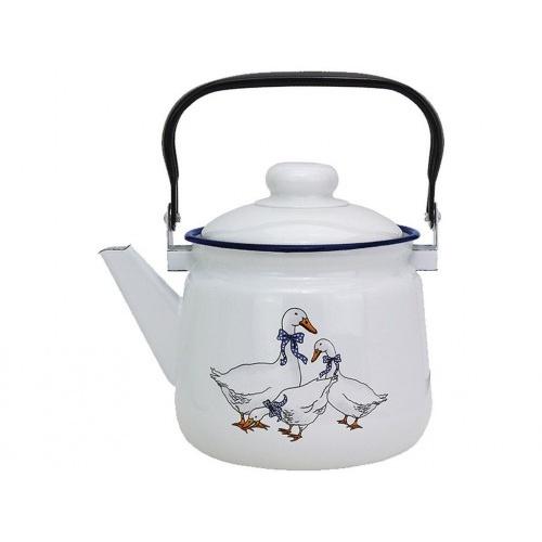 čajník pr.12,5cm 1l HUSY