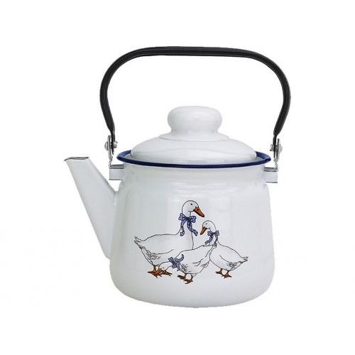 čajník pr.15cm 1,5l HUSY