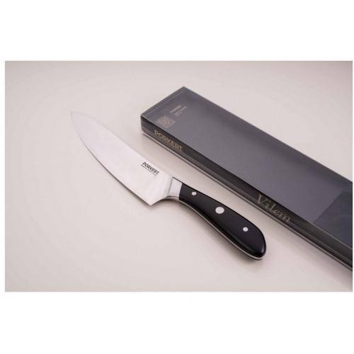 nůž kuchařský 20cm VILEM