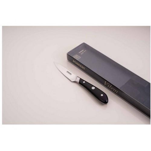 nůž vykrajovací 9cm VILEM