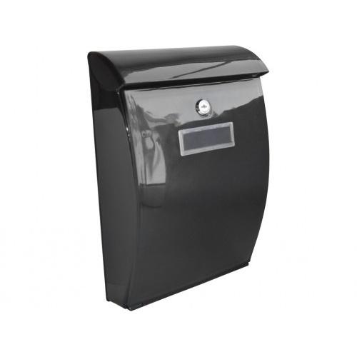 schránka poštovní 350x245x100mm PH ČER