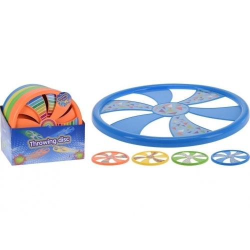 disk vrhací pr.30cm PH mix barev
