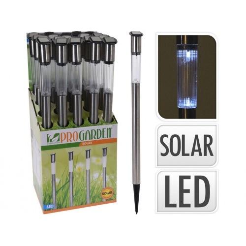 lampa solární v.59,6cm