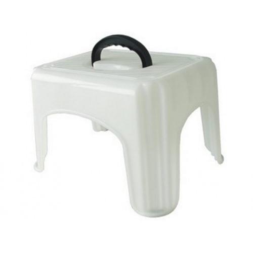 stolička 37,5x29,5x24,5cm, nosnost 150kg PH BÍ