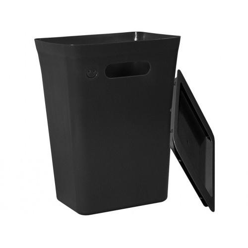 koš na tříděný odpad REC 10l+víko PH ČER
