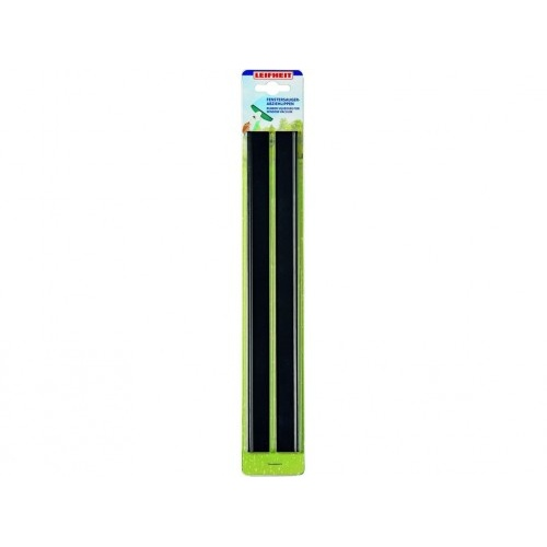 stěrka náhradní  pro vysavač na okna WINDOW CLEANER (2ks) 51160 LEIFHEIT