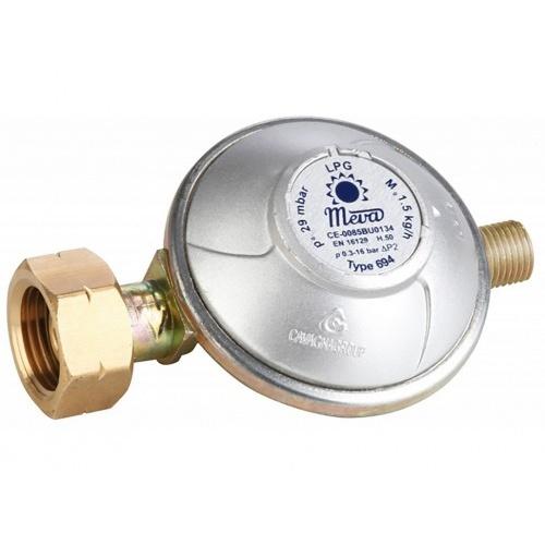 regulátor tlaku 50mbar, G1/4