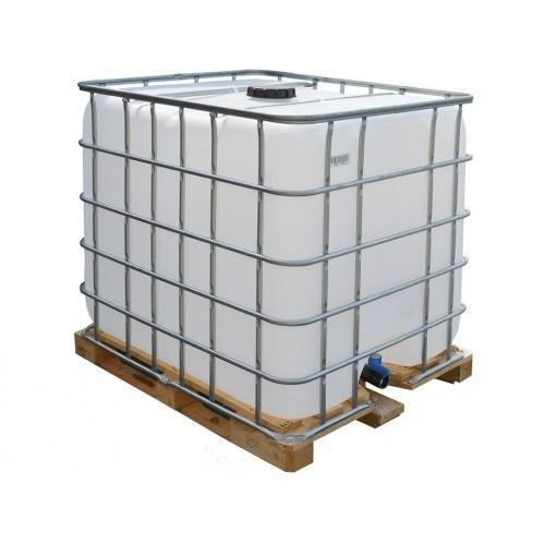 IBC kontejner 1000l repasovaný