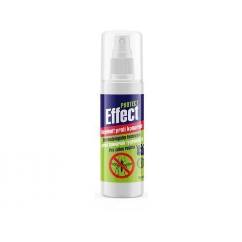 repelent proti komárům 100ml EFFECT PROTECT
