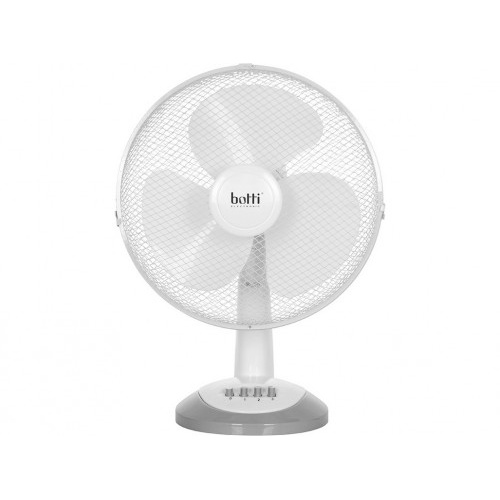 ventilátor stolní BLIZZAR pr.30cm 40W BOTTI
