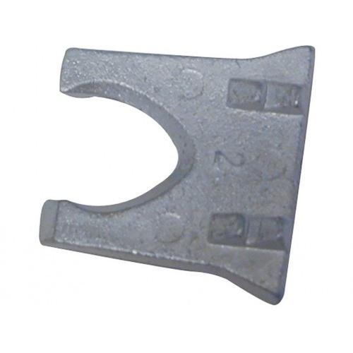 klínek  profil č.8, 30013, 38x35mm   (5ks)