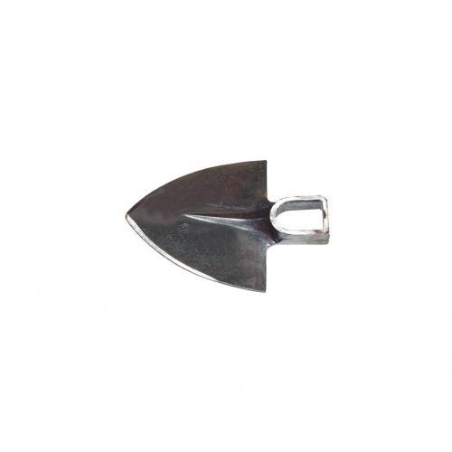 motyka srdcovitá kovaná 155mm, 630g