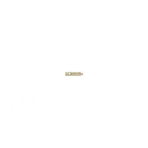 zástrč nábyt. 70mm Ms F1-6 32098  (1ks)