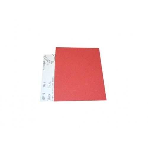 papír brus. na dřevo 145 zr.120, 230x280mm