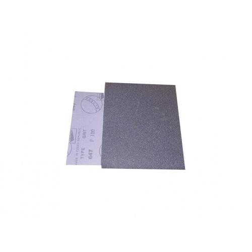 plátno brusné na kov 637 zr.320, 230x280mm