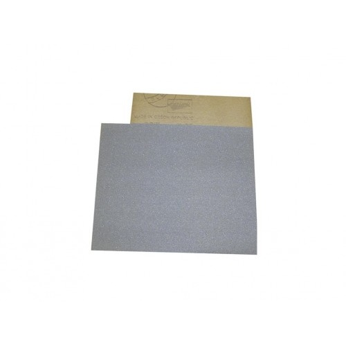 papír brus.pod vodu zr. 600, 230x280mm