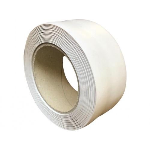 páska podlahová samolepicí 52mm/5m PVC BÍ