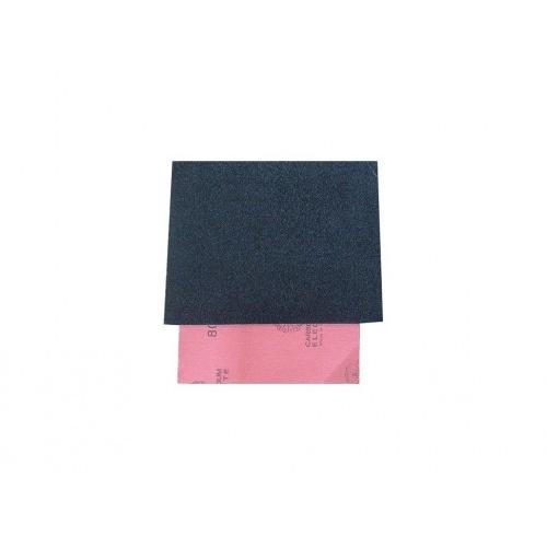 plátno brusné na kov,dřevo zr. 80, 230x280mm  (50ks)
