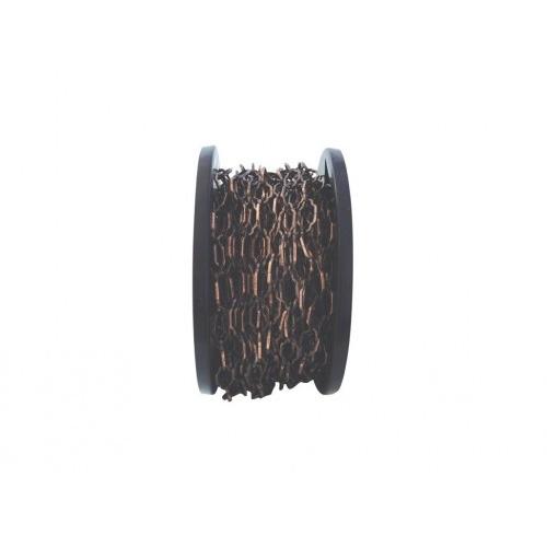 řetěz Z310/4, pu HN brynýrovaný  (30m)