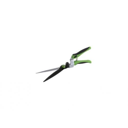 nůžky na trávu 37cm otočné 180st.