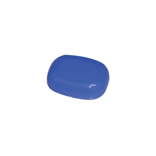 krabička na mýdlo ovál 11x8cm PH mix barev